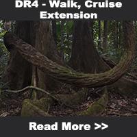 Walk Cruise Extension