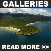 Cooper Creek Wilderness Galleries