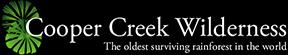 Cooper Creek Wilderness Logo