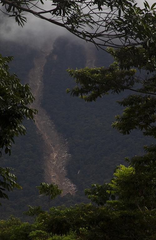 Thornton Peak